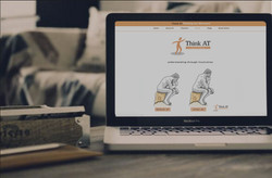 Think AT - website