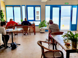 Summer Workshop Paal 9, Texel