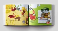 Childrens Book Illustrations Course - SVA New York