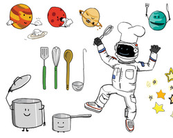 Global Gastronauts
