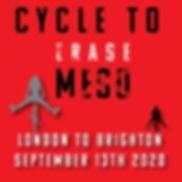 london to brighton erase meso cycle mesothelioma