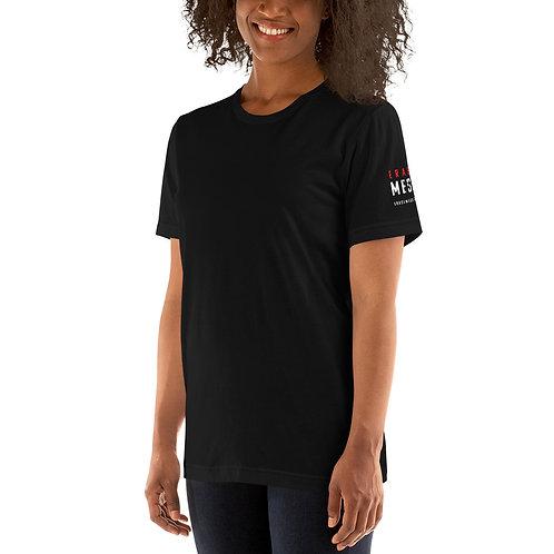 Erase Meso Short-Sleeve Unisex T-Shirt