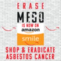 Amazon Smile for Erase Meso