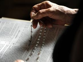 Être des pèlerins amoureux de l'Évangile