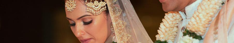 Neha Sareen and Vishal Uppal