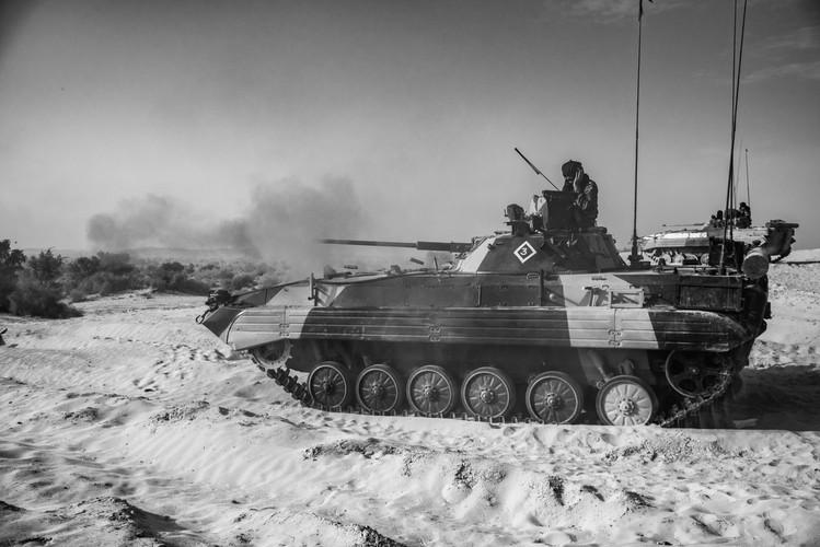 BMP II Pkt