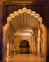 Amer fort Entrance