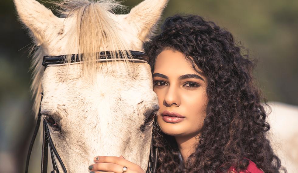 Equestrian Fashion #3