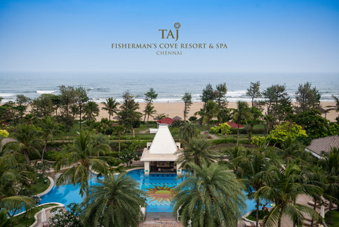 Taj Fisherman's Cove Resort & Spa