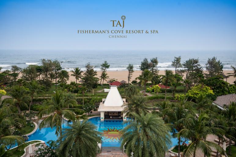 Taj Fisherman's Cove Resort & Spa