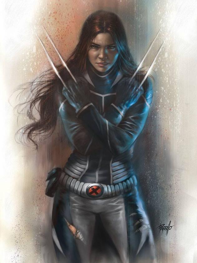 All New Wolverine #1B