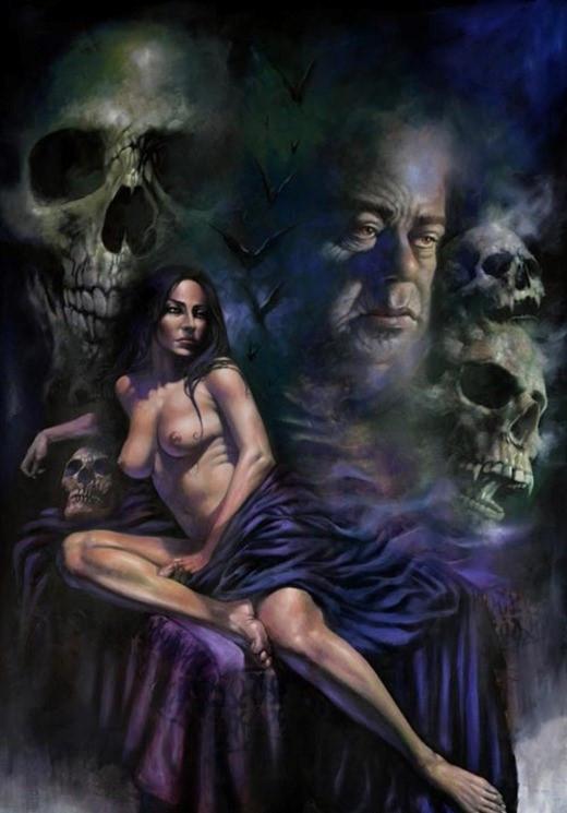 Vampirella #32