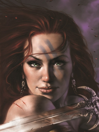 Red Sonja #79