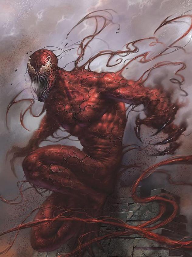 Web of Venom: Carnage Born #1
