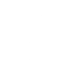 NOCA white logo