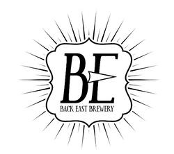 Back East Logo
