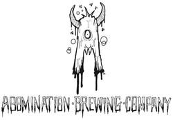 Abomanation Brewing 2021