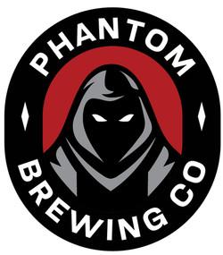 Phantom Brewery Logo