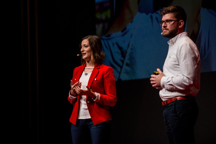 Mit tanultam egy bakancslistás tétel kipipálásával, avagy a TEDxYouth utáni kócos reggel gondolatai