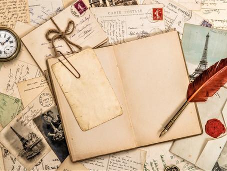 Vil du leve av å skrive?