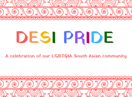 Why Daya Celebrates Pride?