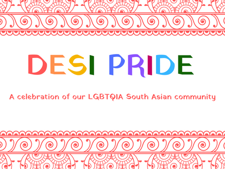 Why Daya Celebrates Pride?