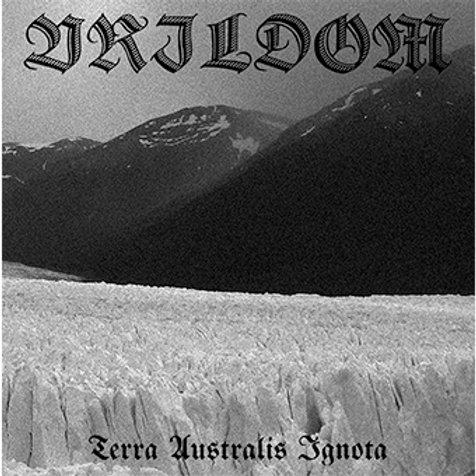 Vrildom (AR) - Terra Australis Ignota LP