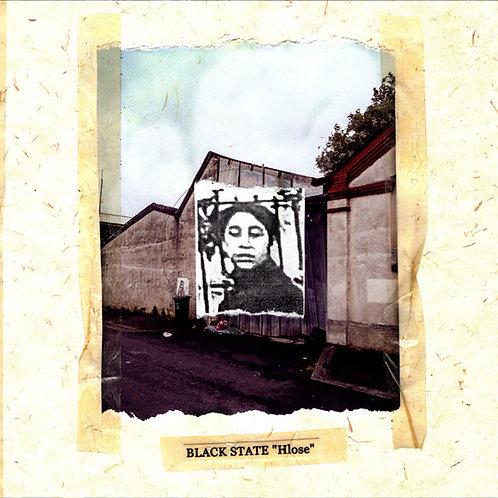 Black State (FIN) – Hlose LP