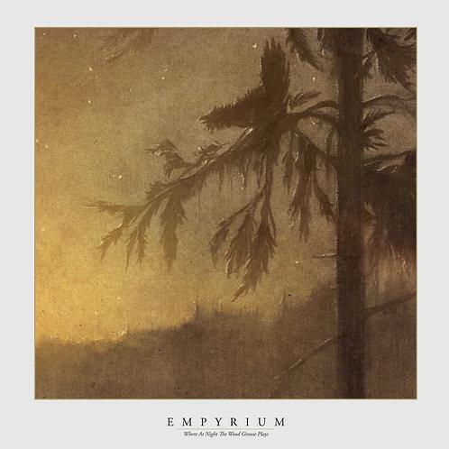 Empyrium (DEU) - Where At Night The Wood Grouse Plays Vinyl Gatefold LP