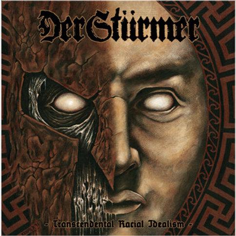 Der Stürmer (GRE) - Transcendental Racial Idealism LP