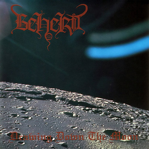 Beherit (FIN) – Drawing Down The Moon LP