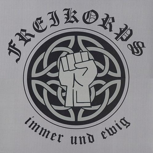 Freikorps (DEU) – Immer Und Ewig LP
