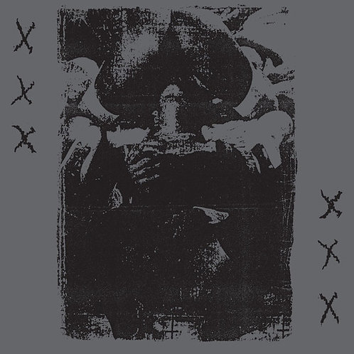 Goatvulva (FIN) - Goatvulva LP