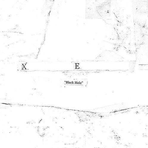 ASR026 X.E. (FIN) - Black Hole LP
