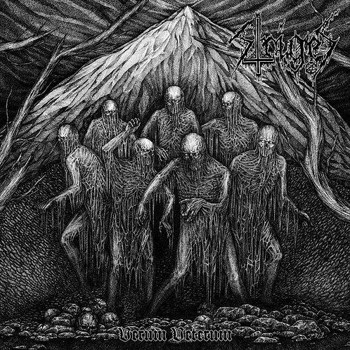 Striges (FIN) – Verum Veterum LP