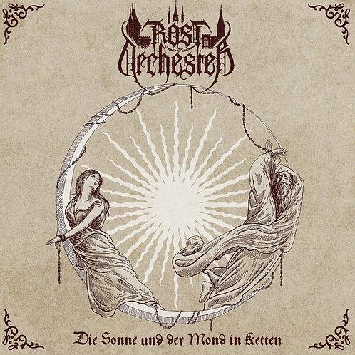 Rostorchester (CH) – Die Sonne Und Der Mond In Ketten LP