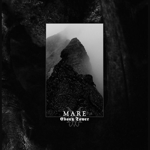 Mare (NOR) - Ebony Tower LP