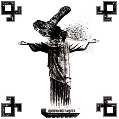 Nordvrede (NOR) – Hammerprofeti LP