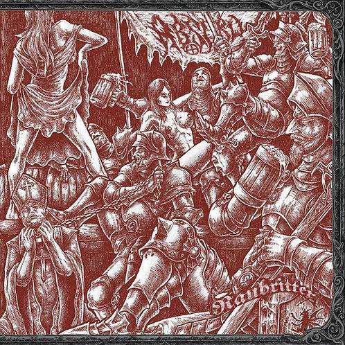 Absurd (DEU) - Raubritter LP