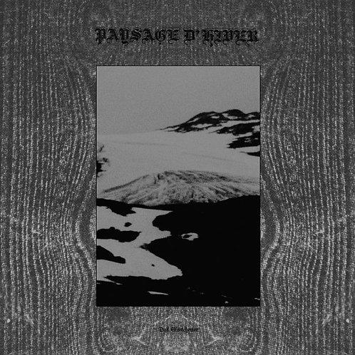 Paysage d'Hiver (CH) - Das Gletschertor / Das schwarze Metall-Eisen LP