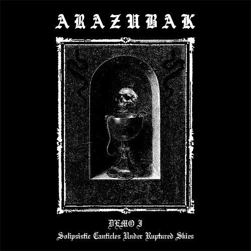 Arazubak (USA) - Demo I LP