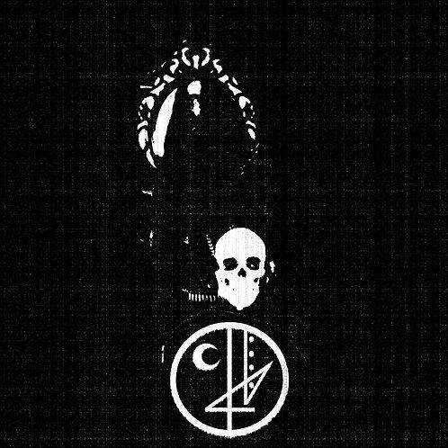 AON003 – Mäleficentt (USA) – Night of the Crimson Stars DIGI-CD