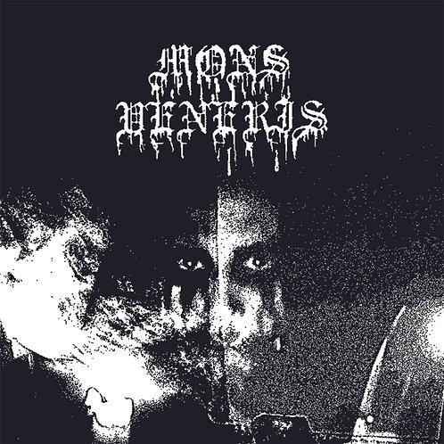 Mons Veneris (POR) – Mistérios Satânicos…. DIGI-CD