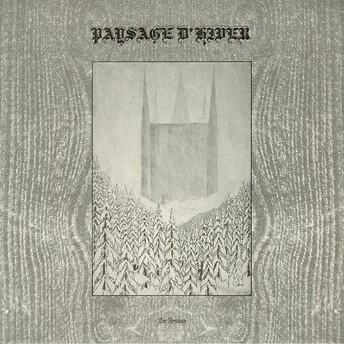 Paysage d'Hiver (CH) - Die Festung LP