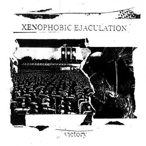 X.E. (FIN) - Victory CD