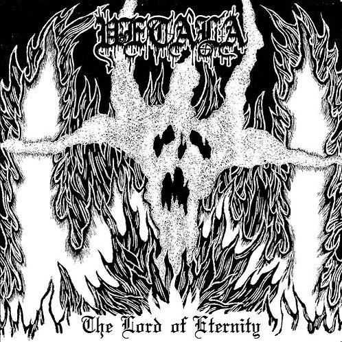 Vetala (POR) – The Lord Of Eternity LP