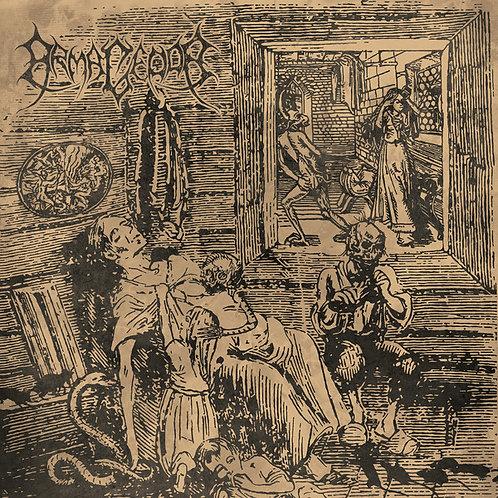 Armagedda (SWE) – Svindeldjup Ättestup LP