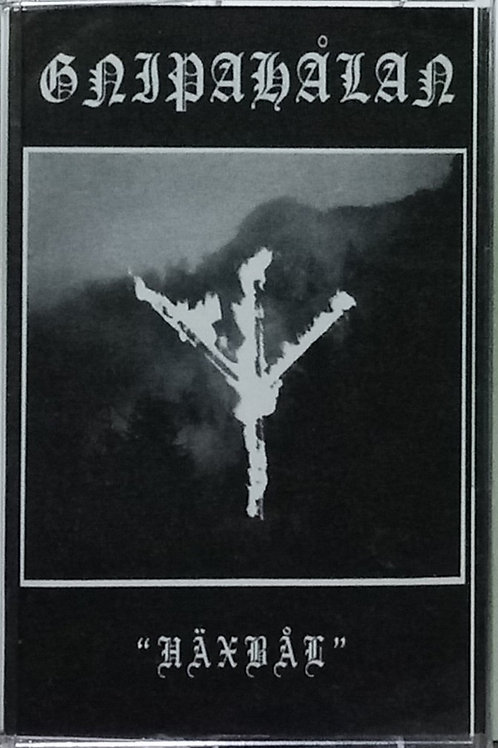 Gnipahålan (SWE) – Häxbål MC