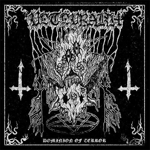 Vetëvrakh (BiH) - Dominion of Terror LP