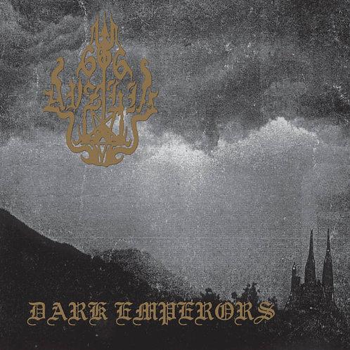 Avzhia (MEX) - Dark Emperors LP + 7''